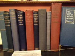 Jane Addams Books